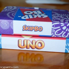 A Better Way to Store Uno Cards