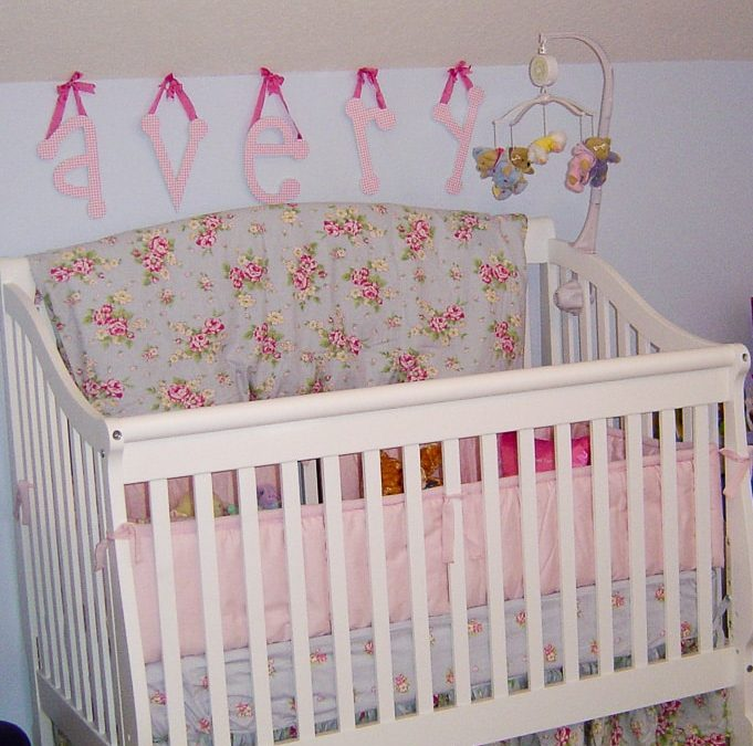 A Nursery that Grew with My Daughter