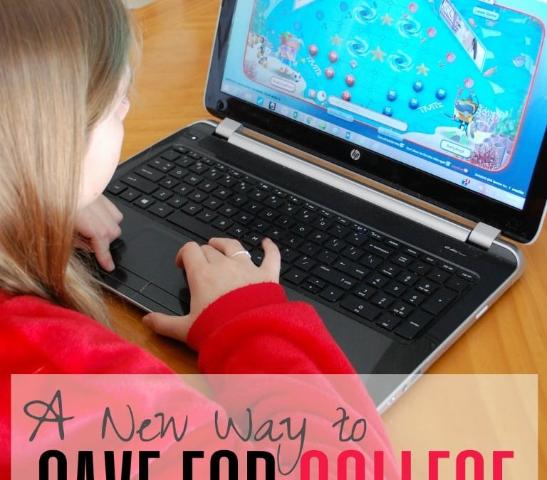 TiVitz College Savings Game-a-thon – A New Way to Save for College